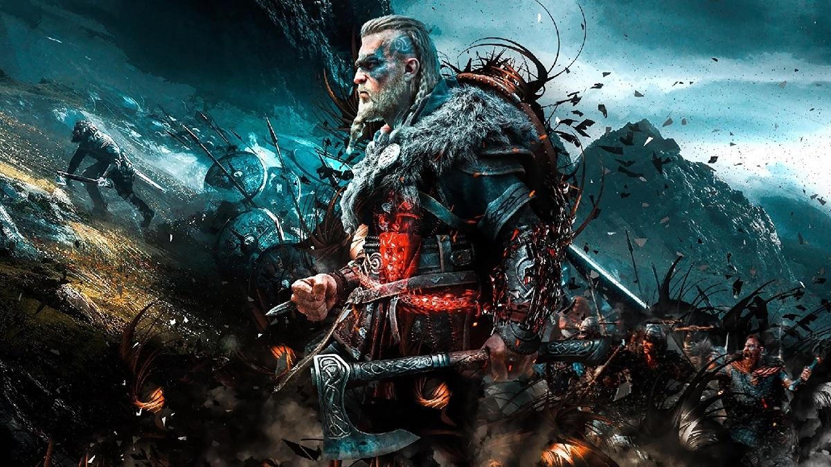 В Assassin's Creed Valhalla пол персонажа можно менять прямо во время прохождения