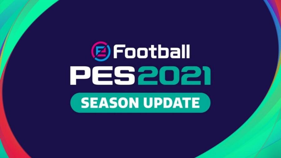 PES 2021 все же станет отдельной игрой, но обойдется покупателям дешевле
