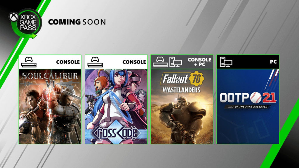 Анонсированы новые игры по подписке Xbox Game Pass в июле
