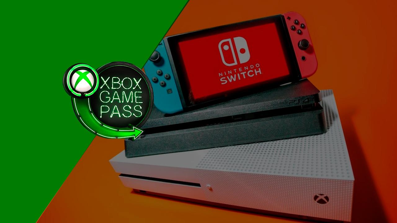 Какие игры из Xbox Game Pass поддерживают кроссплатформенный мультиплеер