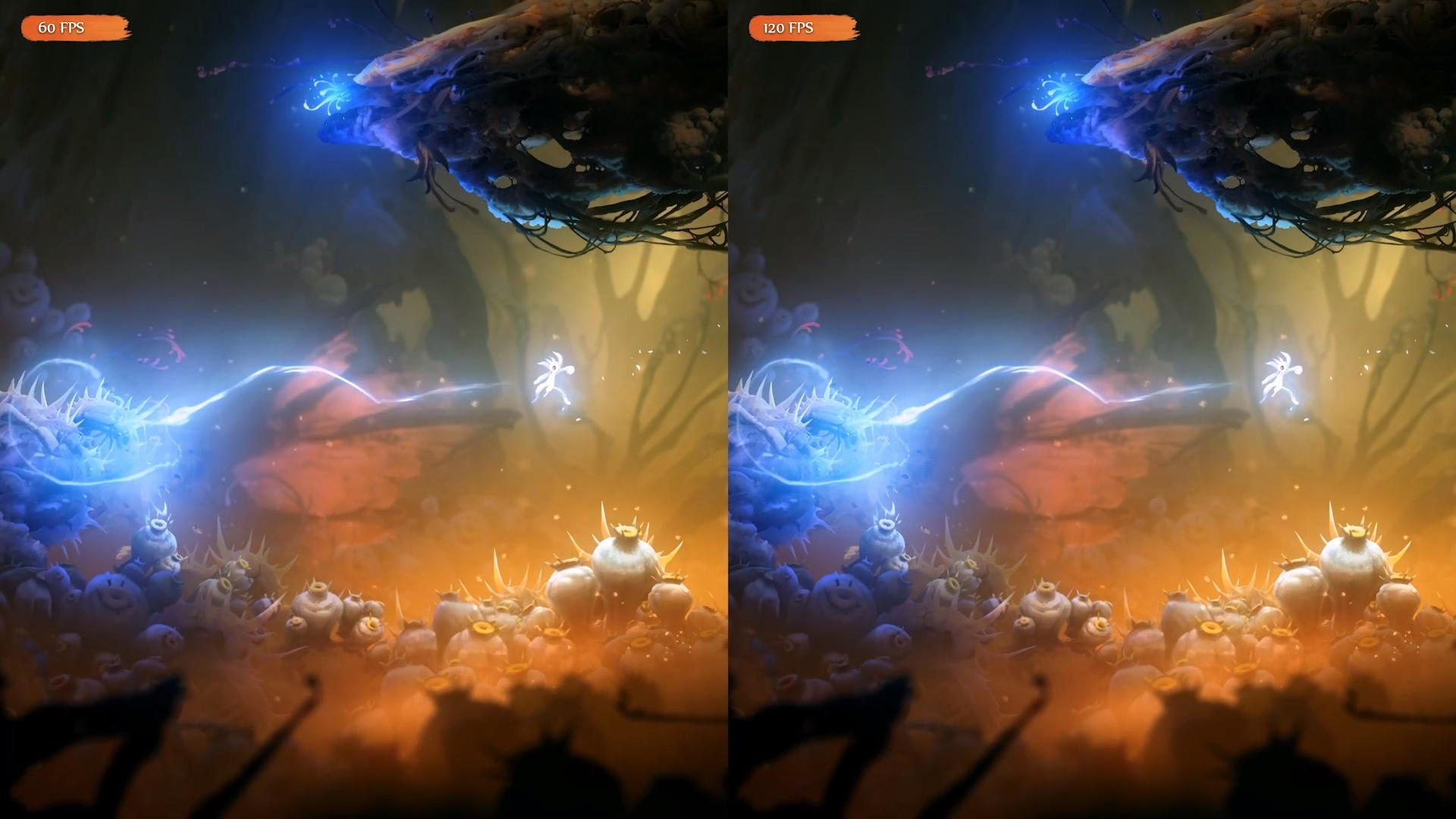 Forza Horizon 4 и Ori and the Will of the Wisps оптимизируют под Xbox Series X