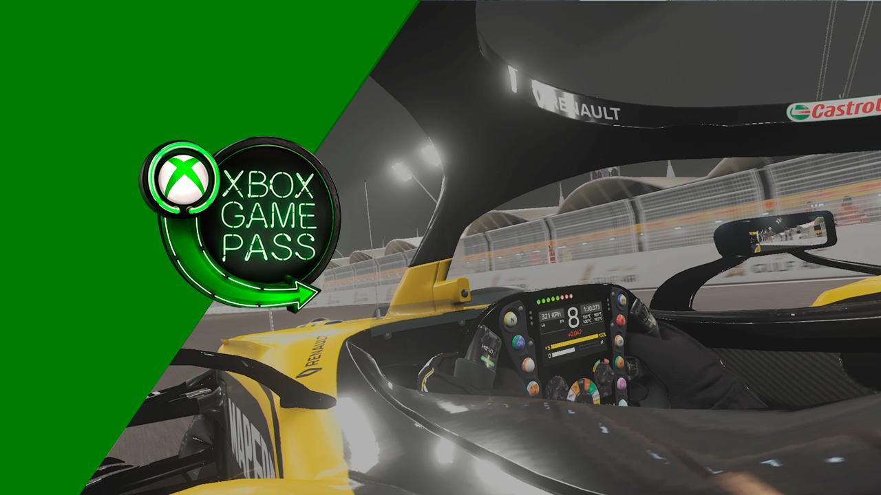 Сюрприз в подписке Xbox Game Pass: добавлена ранее не заявленная игра