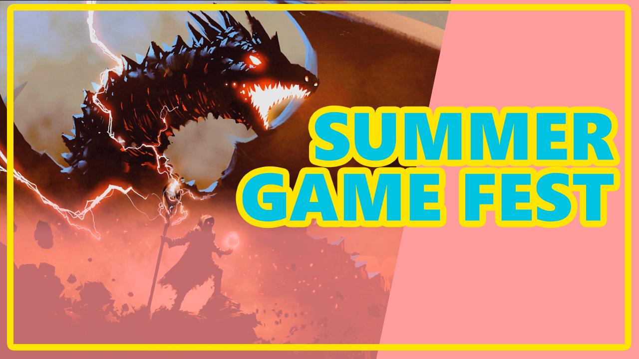 Бесплатные демо 61 игры в рамках Summer Game Fest: полный список со ссылками