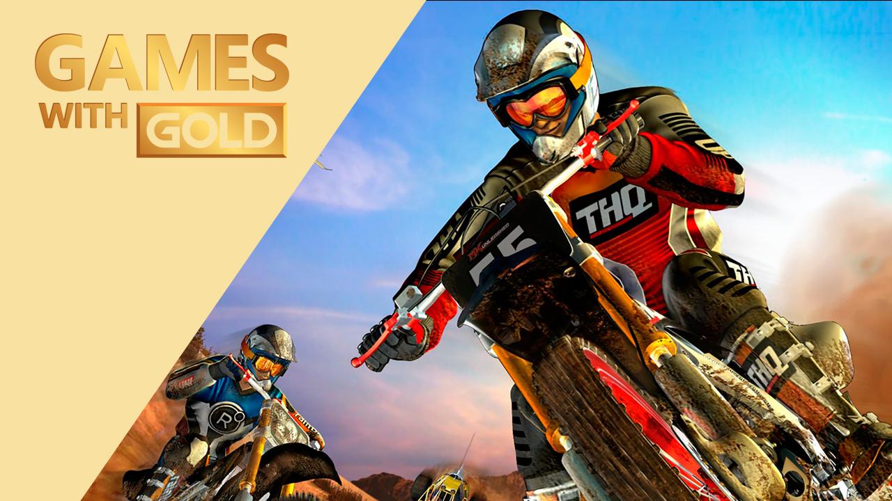 Уже можно скачать бесплатно первые игры из Games With Gold за август