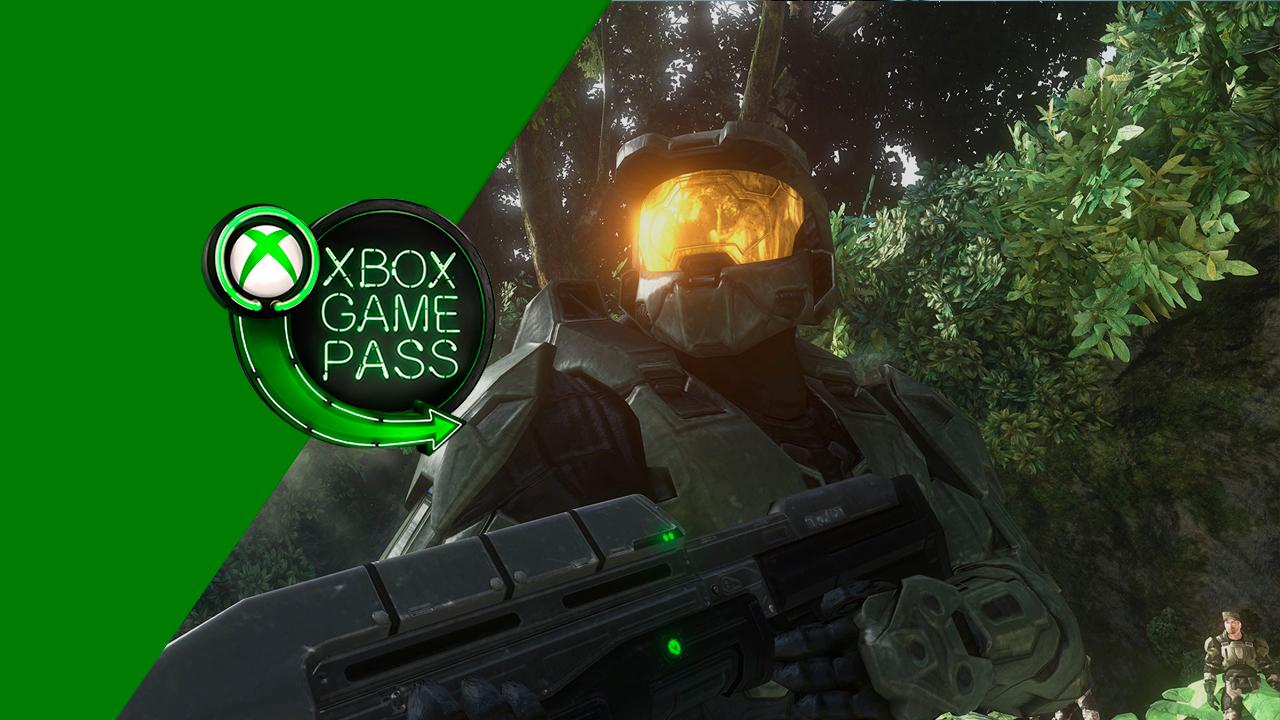 Halo 3 теперь доступна в Xbox Game Pass на PC