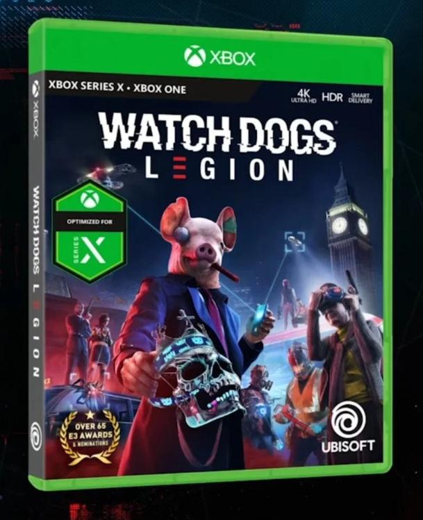 Как будут выглядеть коробки от дисков для Xbox Series X: появились бокс-арты