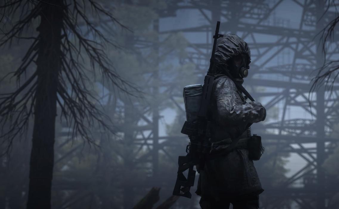 Первые подробности S.T.A.L.K.E.R. 2 для Xbox Series X