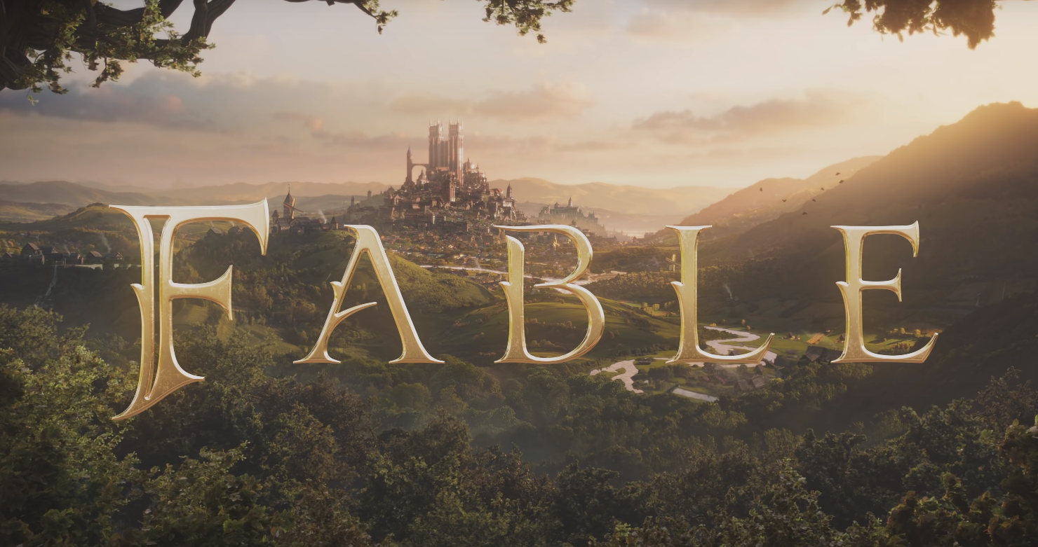 Руководитель Xbox Games Studios рассказал о подходе к созданию нового Fable