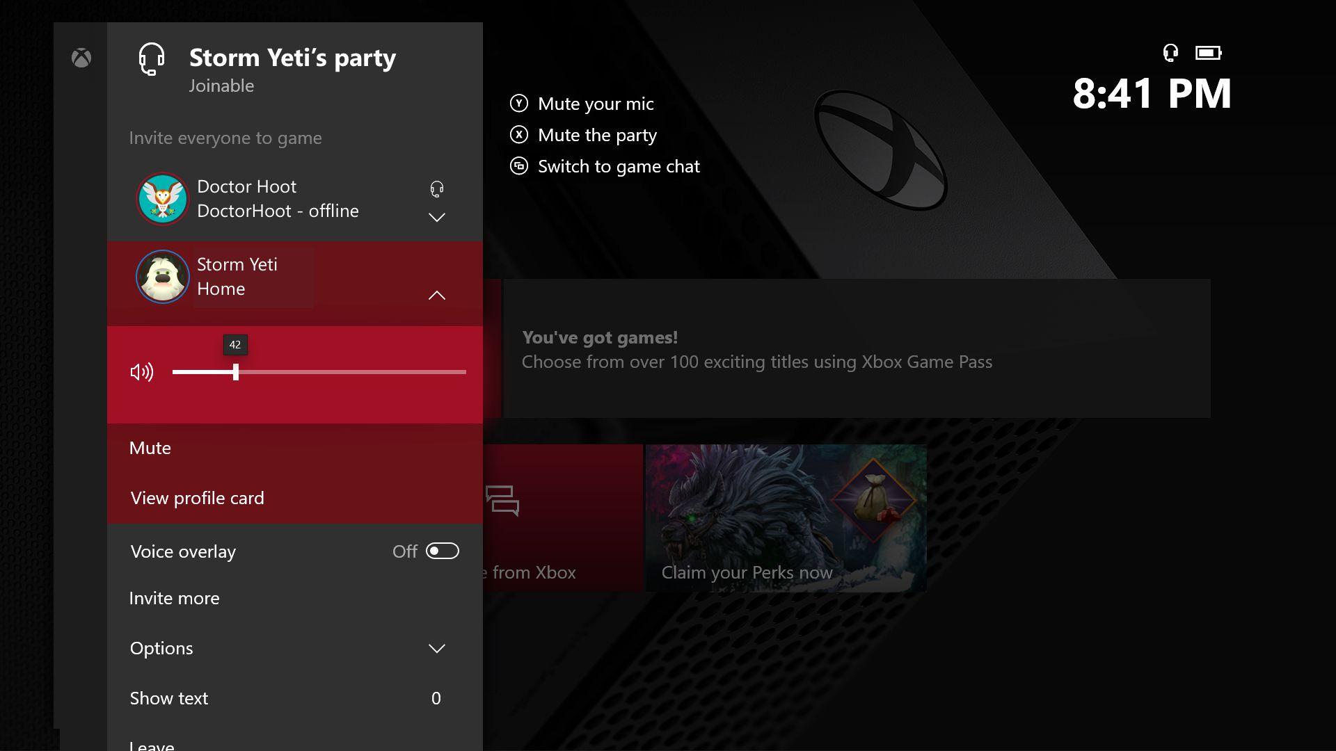 Инсайдеры получили долгожданную функцию с новым обновлением прошивки Xbox One