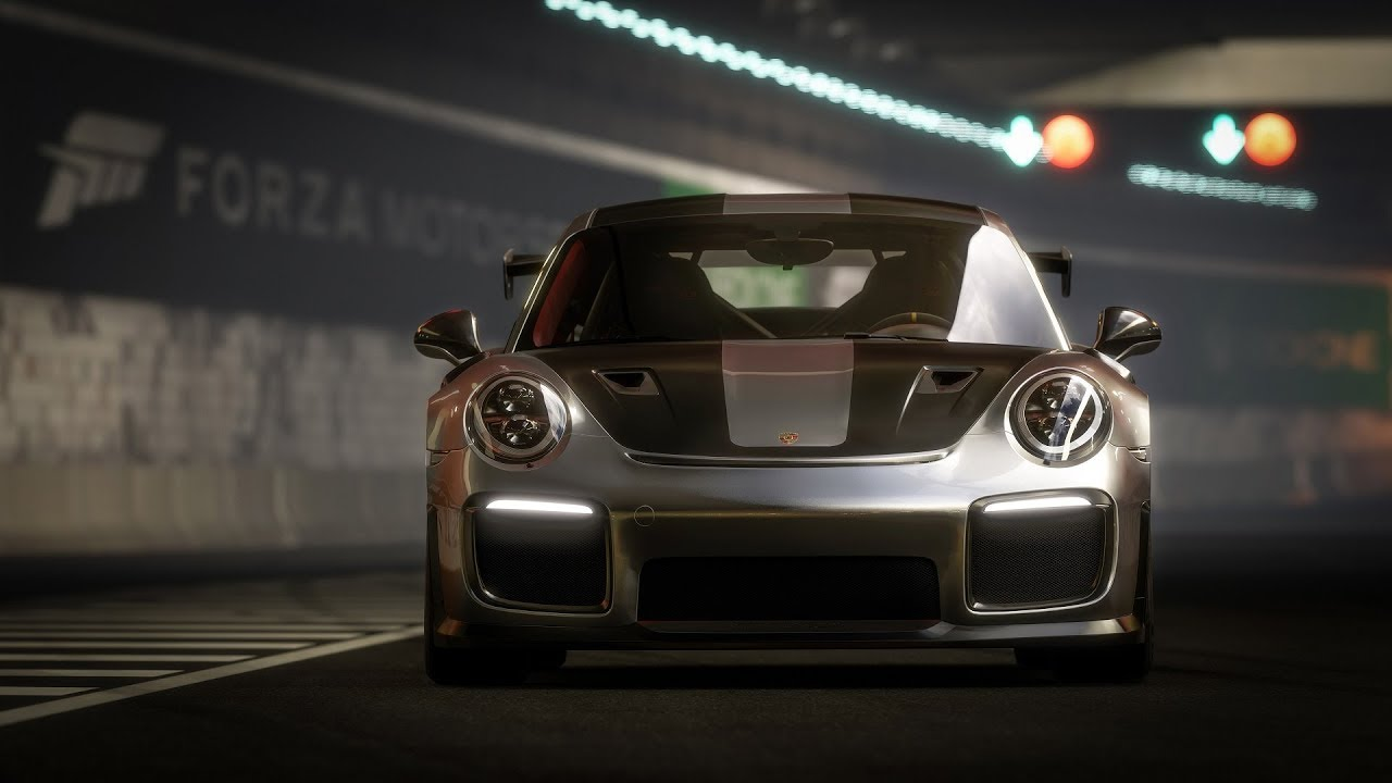 Что ждать от Forza Motorsport 8: появились первые слухи с деталями игры
