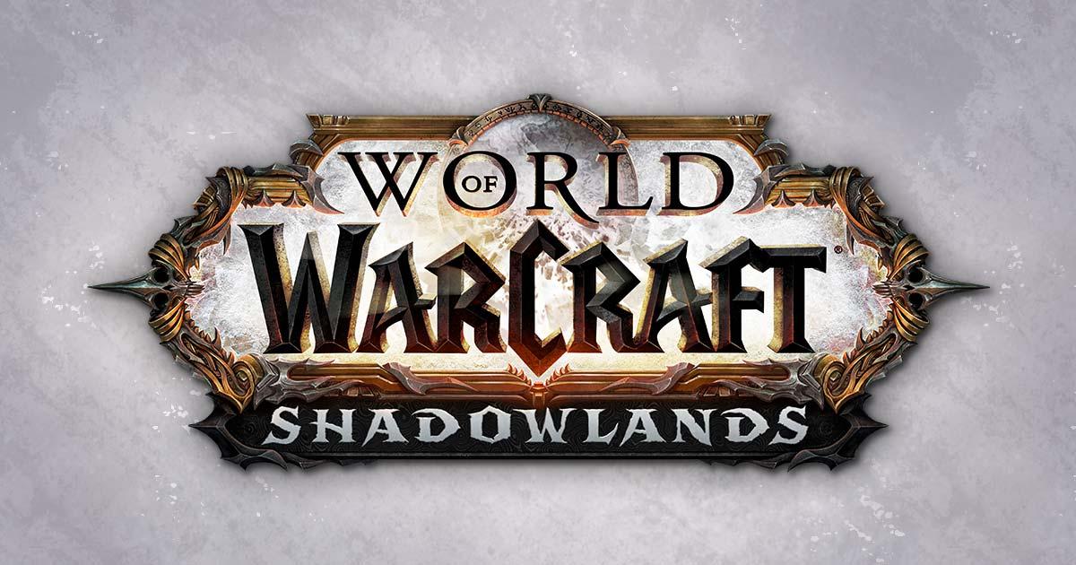 World of Warcraft: Shadowlands получил рейтинг для Xbox Series X в Бразилии