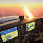 Microsoft Flight Simulator: новые видео, скриншоты, партнерства, бета-тест