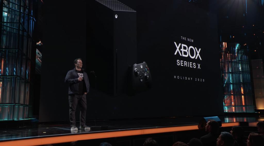 Фил Спенсер: Xbox Series X получит лучший каталог игр на старте в истории Xbox