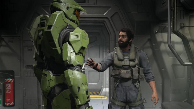 Многопользовательская часть Halo Infinite может быть бесплатной