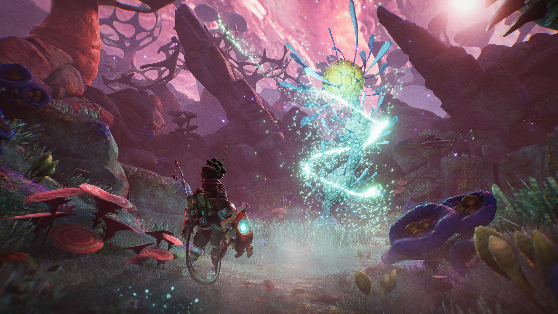 Разработчики The Gunk выбрали приставки Xbox из-за мощного железа