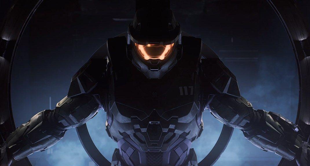 10 лет разработчики планируют снабжать Halo Infinite  контентом
