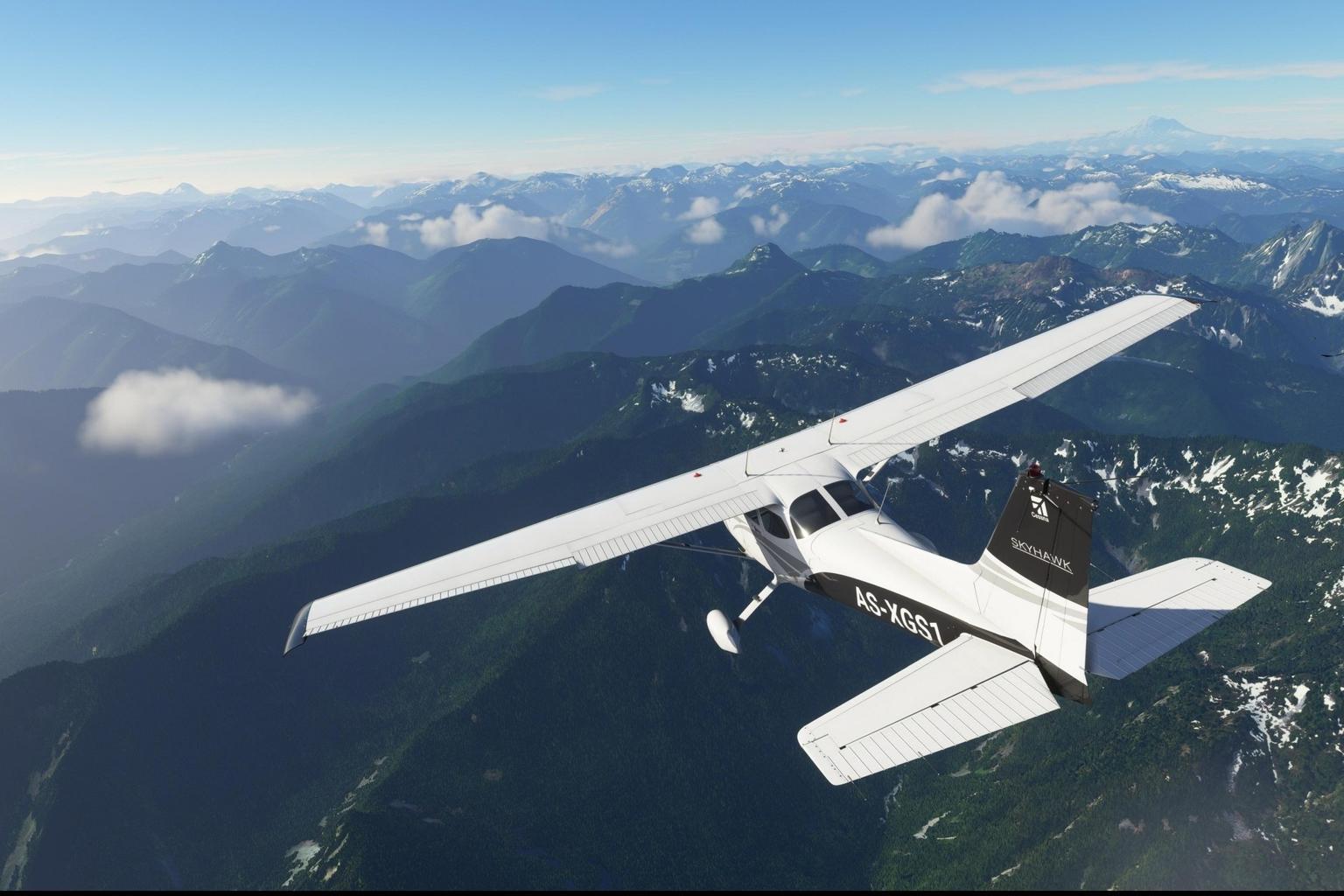Фил Спенсер: про Microsoft Flight Simulator на Xbox Series X