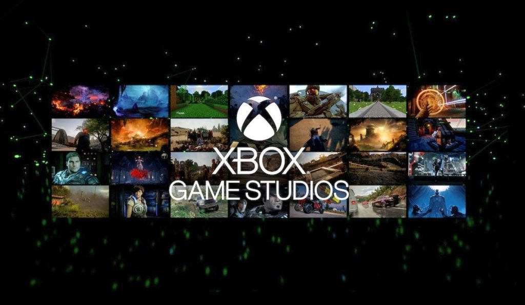 Эти 5 игр с Xbox One от Xbox Game Studios получат обновление до Xbox Series X