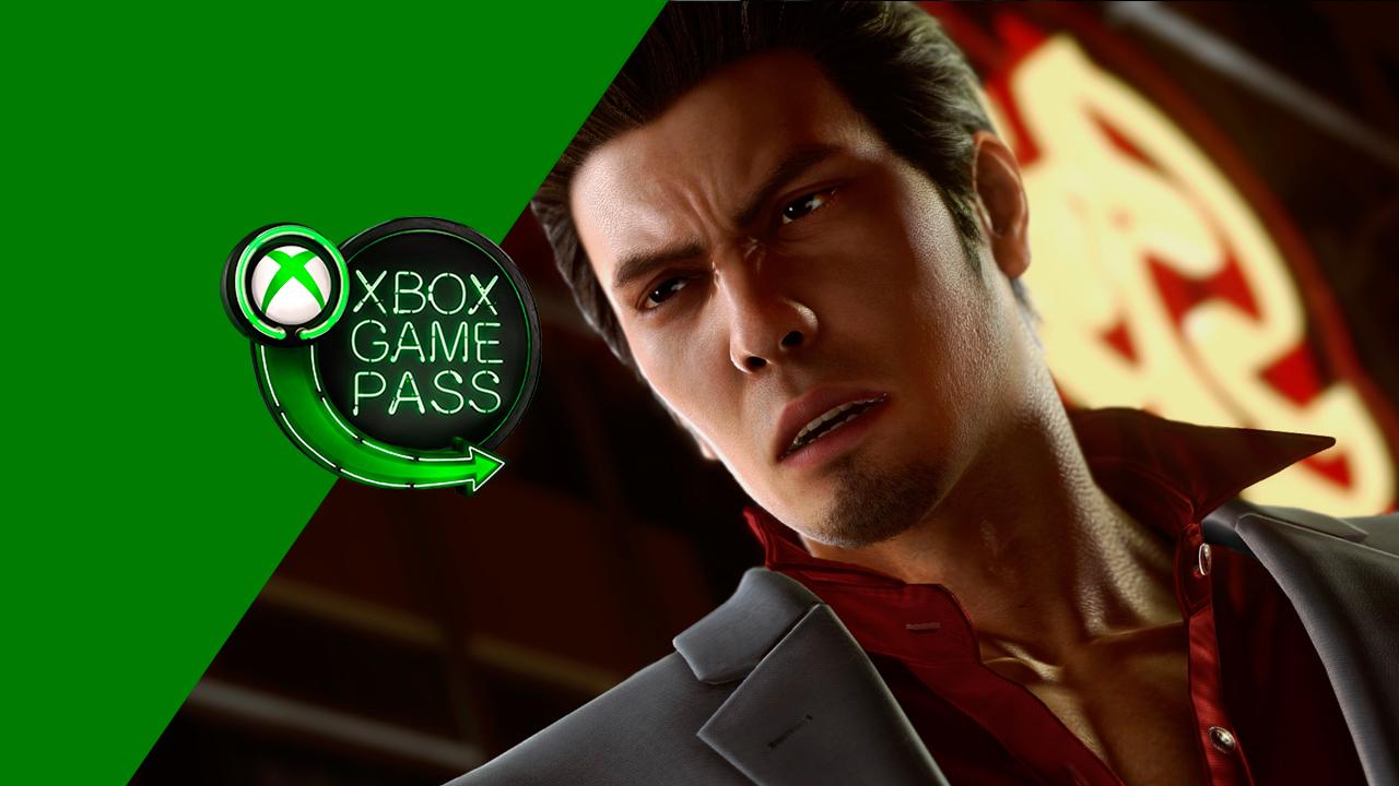 Yakuza Kiwami 2 будет добавлена в Xbox Game Pass уже 30 июля, на релизе