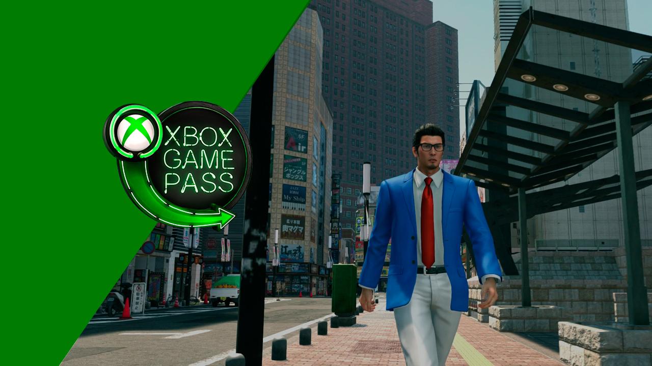 Две новинки стали доступны по подписке Xbox Game Pass