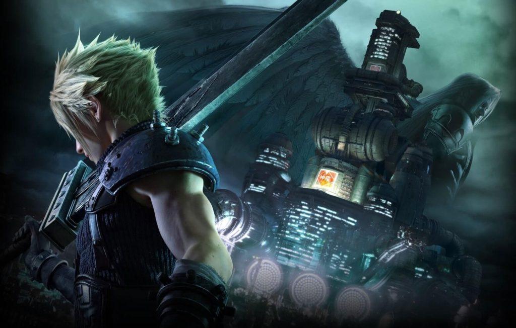Final Fantasy VII уже доступна по подписке Xbox Game Pass