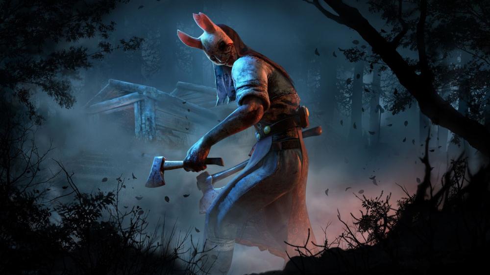 В Dead by Daylight теперь единый мультиплеер на всех платформах