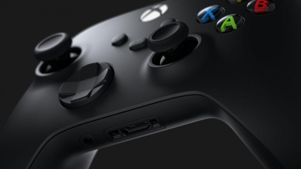 Новый геймпад Xbox Series X весит больше геймпада Xbox One