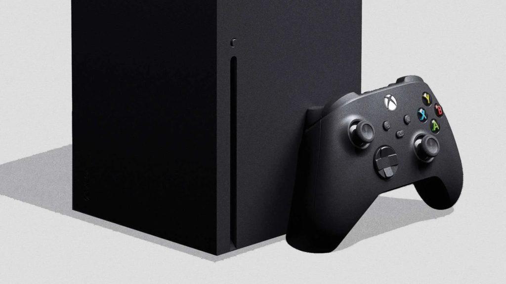 Новые интересные технические подробности про Xbox Series X