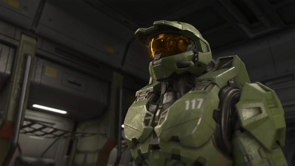 Официально: Halo Infinite перенесли на 2021 год
