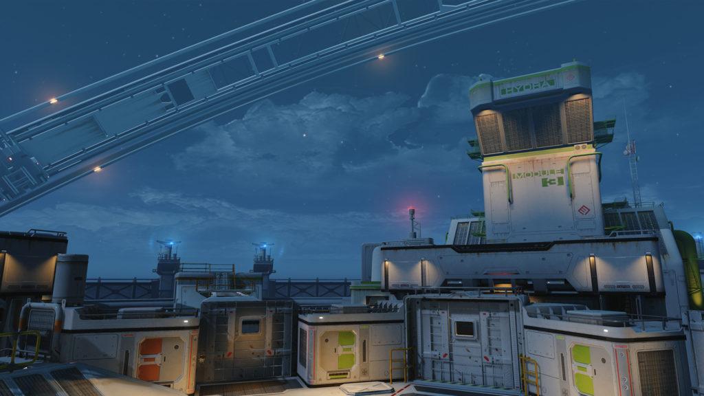 В Warface на Xbox One доступен новый рейд  – «Гидра»