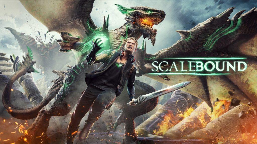 Хидеки Камия: «Если игроки хотят возвращения Scalebound, им надо обратиться к Спенсеру»