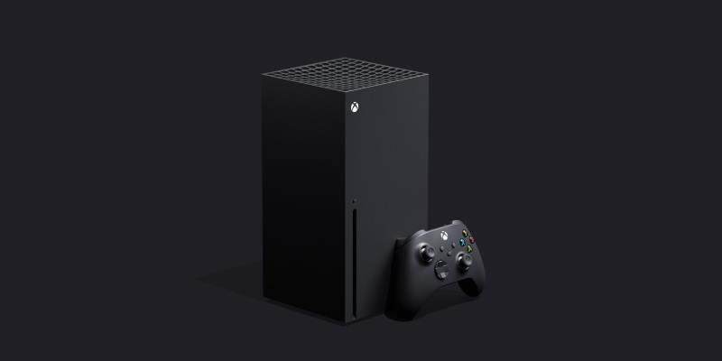 Xbox Series X выиграл в номинации «самое ожидаемое устройство» на Gamescom