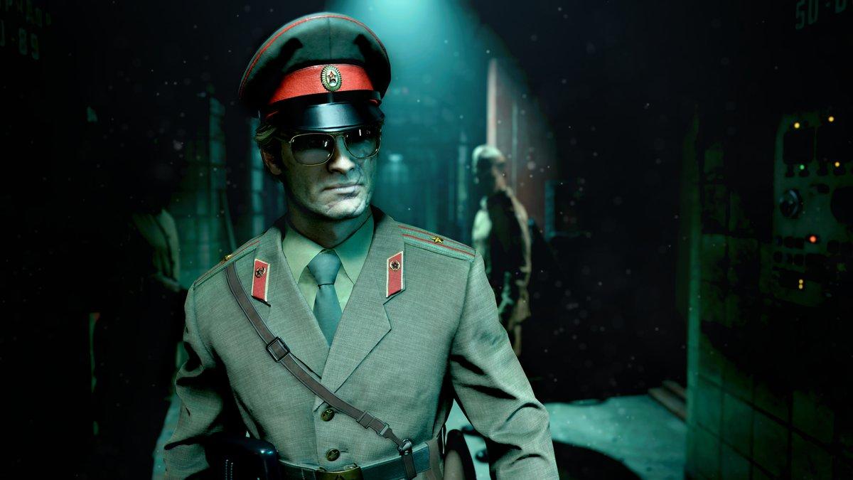 Официально: Call of Duty Black Ops Cold War выйдет 13 ноября, стартовали предзаказы
