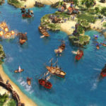 Age of Empires III: Definitive Edition выйдет 15 октября