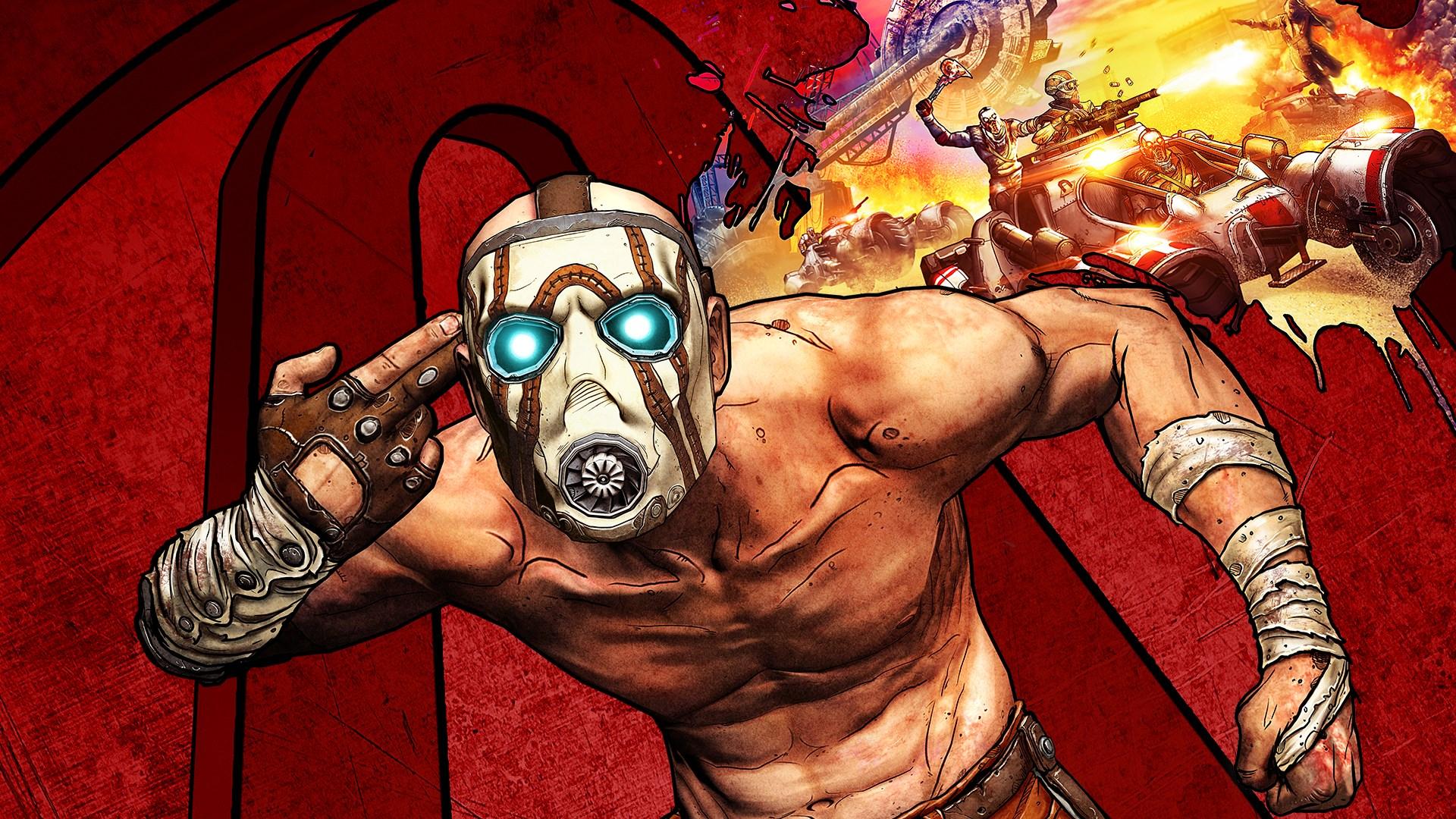 Распродажа Borderlands: Game of the Year Edition – игра продается за 135 рублей