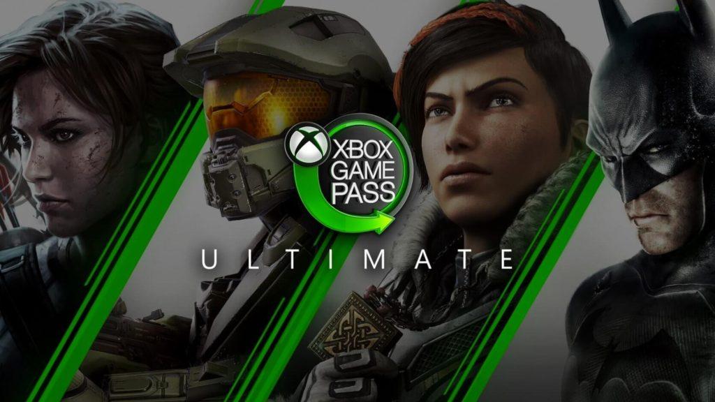 Новые бесплатные перки для подписчиков Xbox Game Pass Ultimate