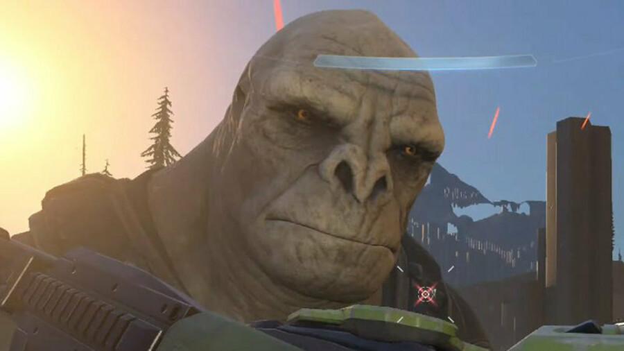 Фил Спенсер: «Крейг из Halo Infinite – новый официальный маскот Xbox»