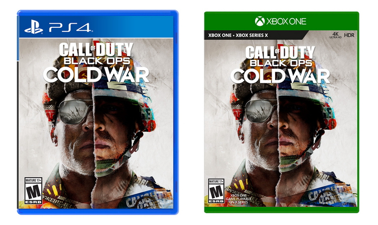 Важные детали об обновлении Call of Duty: Black Ops Cold War до консолей следующего поколения