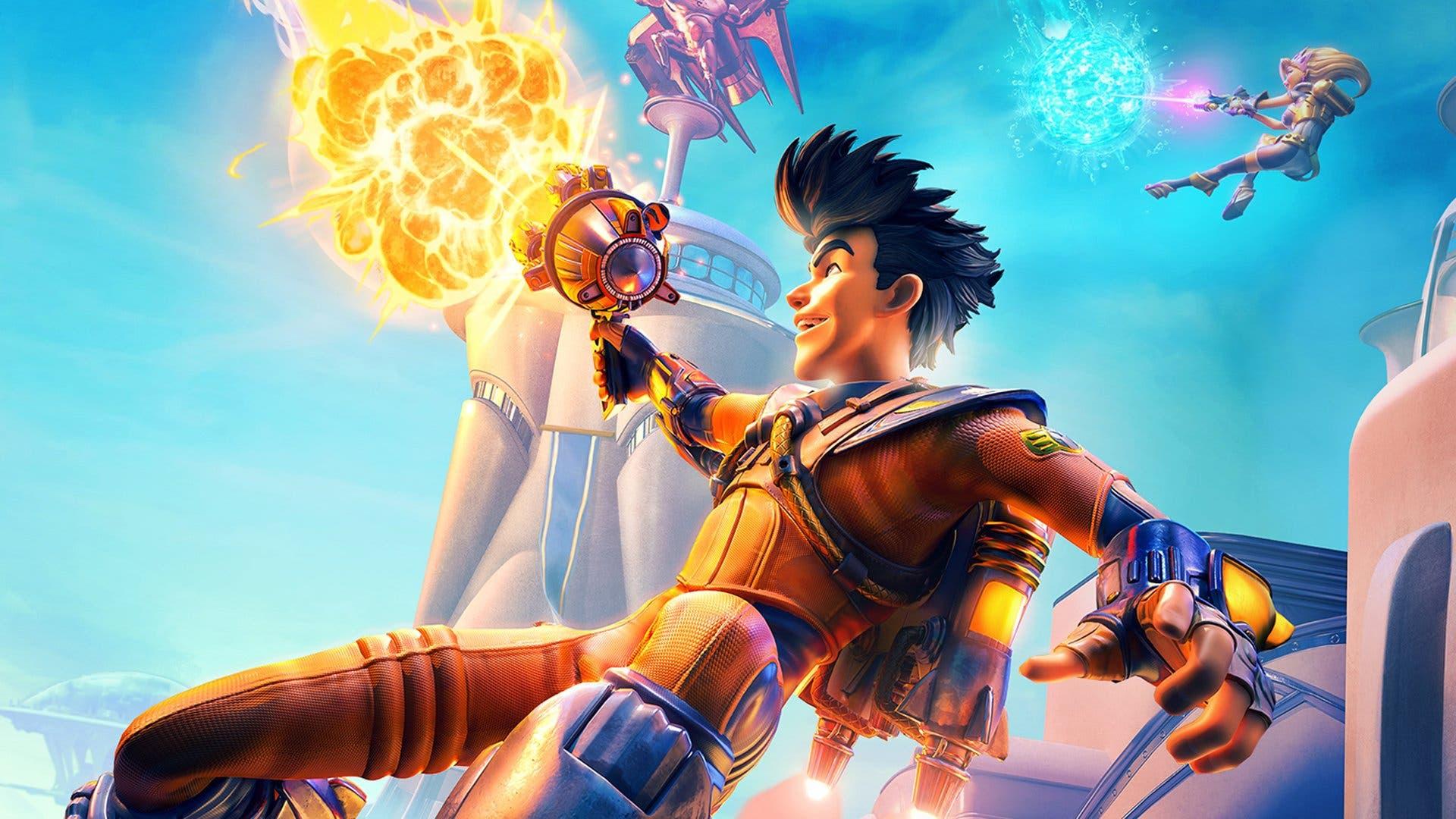 Electronic Arts сильно понизила цены на Rocket Arena