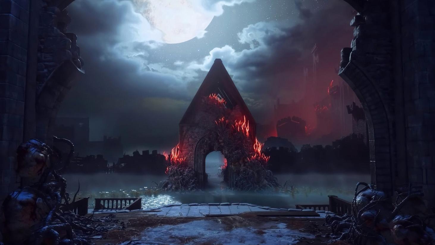 Разработчики Dragon Age 4 показали первые кадры игры