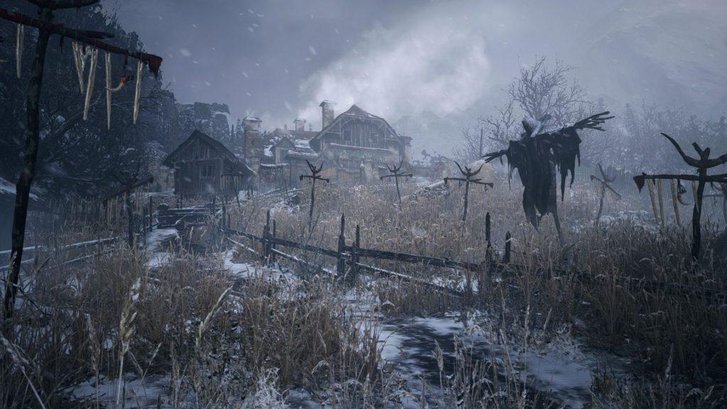 Инсайдер: Resident Evil Village стабильно работает на Xbox Series X и имеет проблемы на Playstation 5