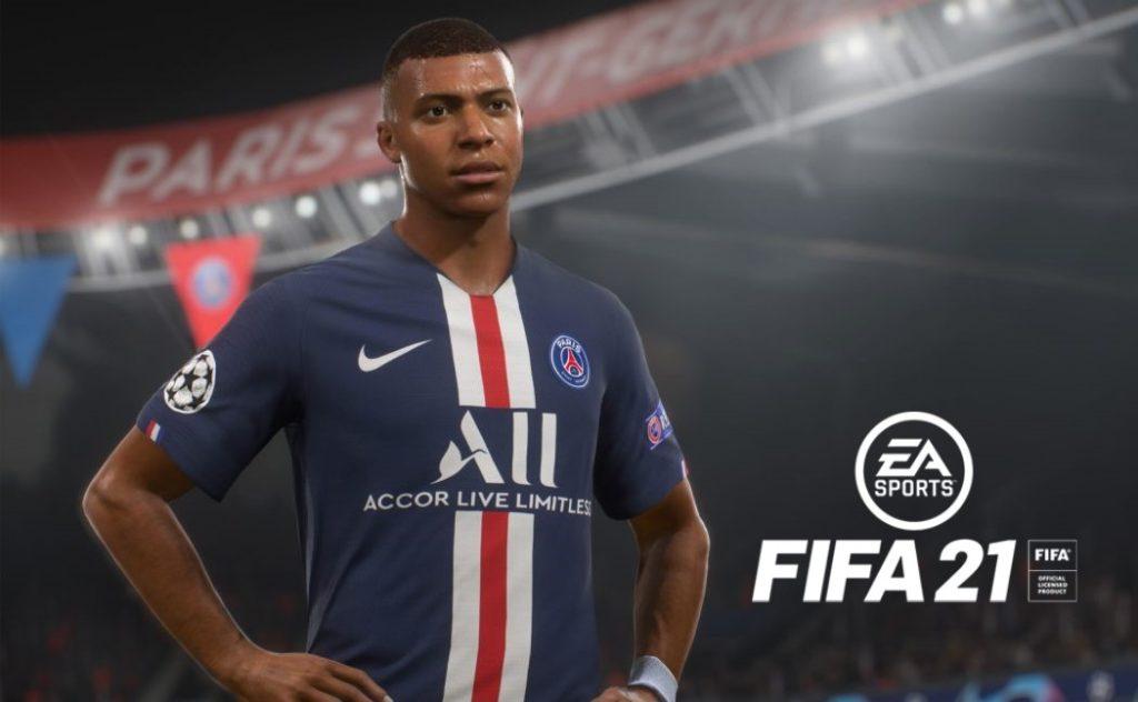 В FIFA 21 не будет ни кроссплатформенности ни кроссгена