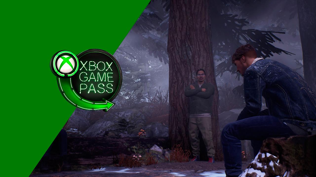 Две новинки стали доступны по подписке Game Pass