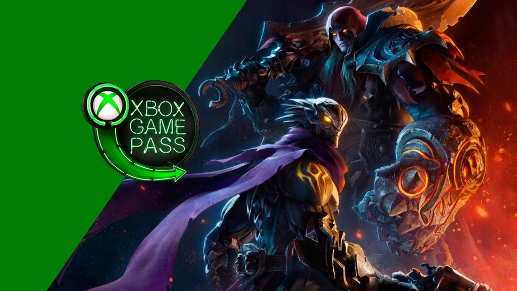 6 новых игр стали доступны по подписке Xbox Game Pass