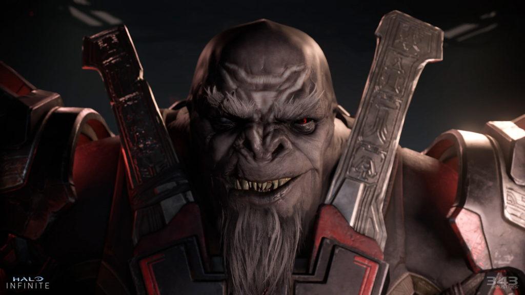 Фил Спенсер подтвердил, что Microsoft рассматривала вариант выпуска Halo Infinite по частям