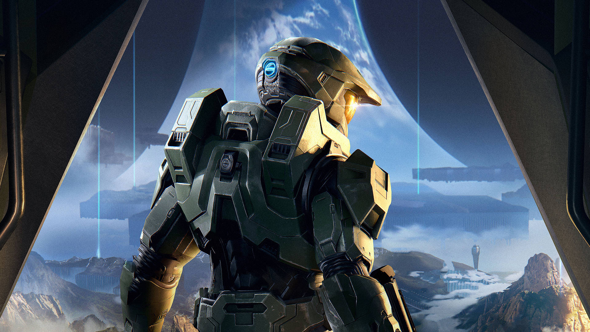 343 Industries опровергает очередные слухи о Halo Infinite