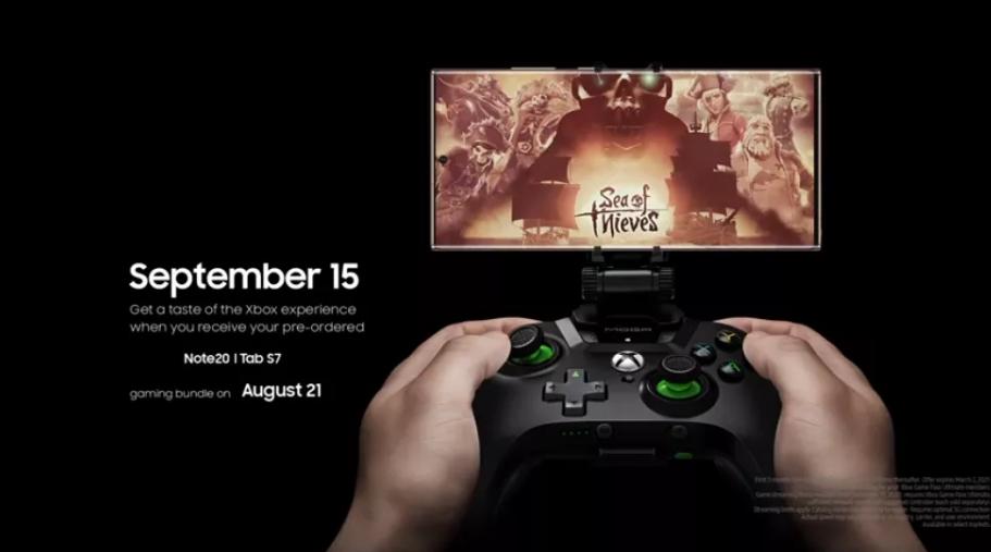 Microsoft и Samsung заключили партнерское соглашение в отношении Xbox Game Pass