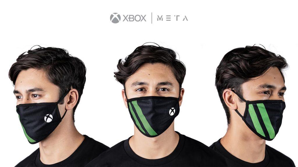 Официальные маски Xbox поступили в продажу