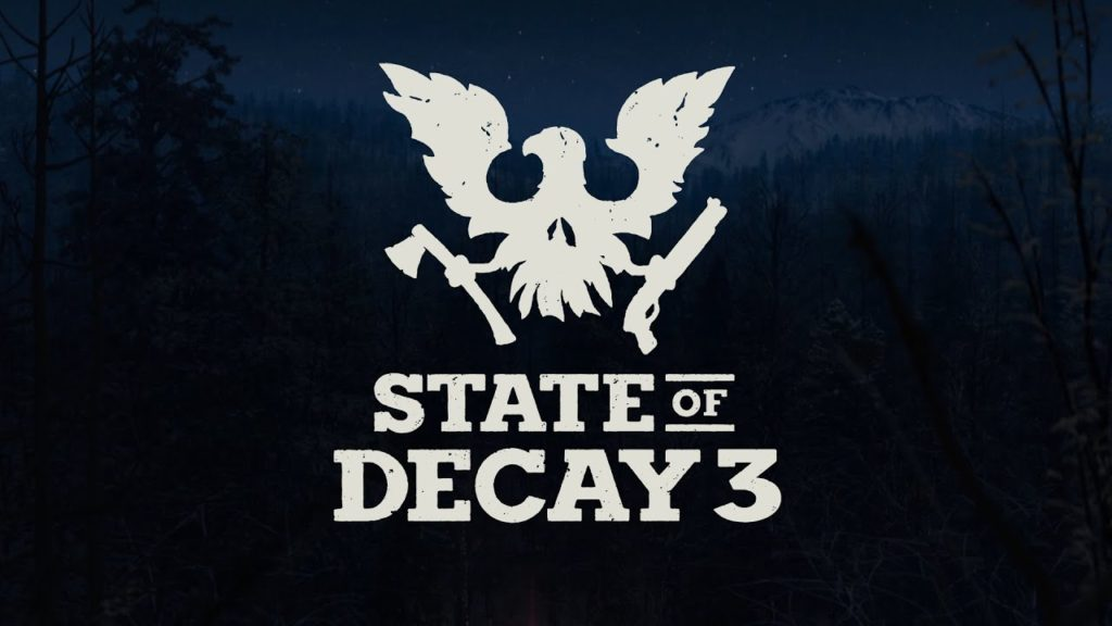 State of Decay 3 будет большой AAA-игрой