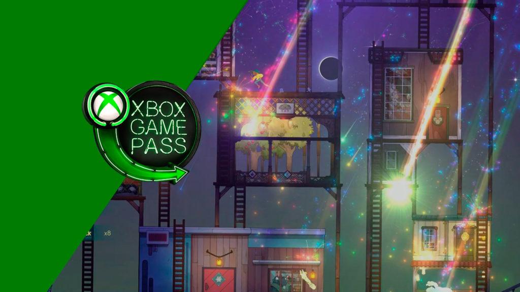 Новинка в Game Pass: игра Spiritfarer стала доступна сразу после релиза